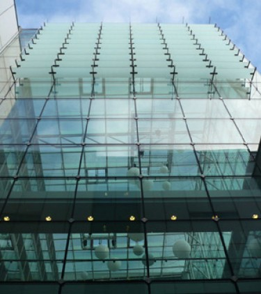 STEEL GLASS CONSTRUCTIONS
