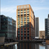 WOOD WHARF B3 LONDON